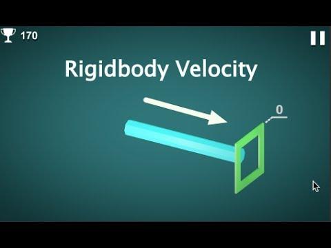 Unity3d - Rigidbody Velocity in Right Direction