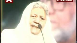 Bano Qudsia speaks about Ashfaq Ahmad