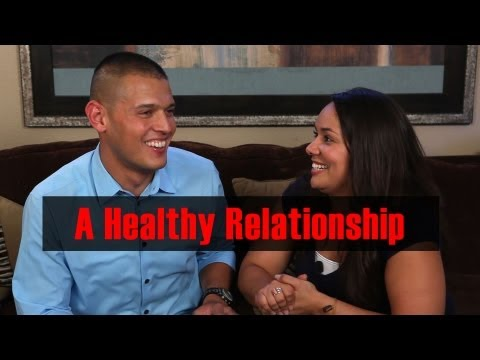 Human Options: An example of a healthy relationship