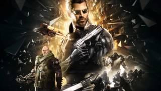 Deus Ex: Mankind Divided (Digital OST Sampler) - 101 Trailer