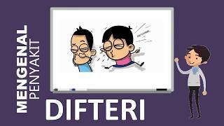 Download Video Mengenal Difteri dan Pencegahannya   waspadai kejadian luar biasa Difteri MP3 3GP MP4