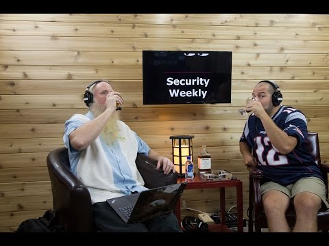 Security Weekly #434 - Interview with Micah Hoffman