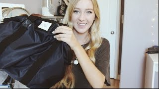 What's in My Back to School Bag 2014! | ZaraForever Thumbnail