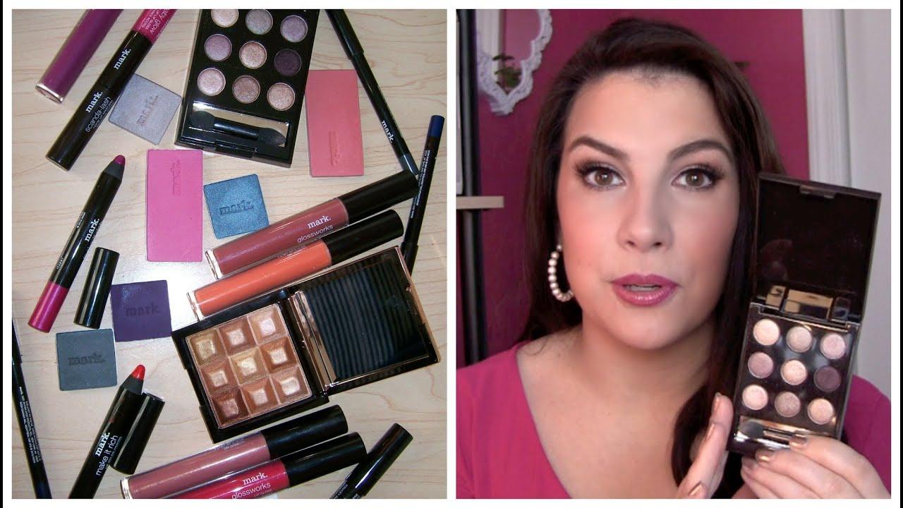 Avon Mark Makeup Mark Makeup Reviews