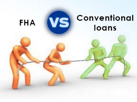 fha vs conventional loan which is best youtube. Black Bedroom Furniture Sets. Home Design Ideas
