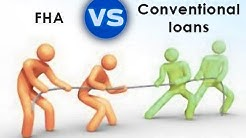 FHA Vs Conventional Loan- Which is Best?