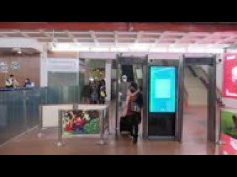 Bangladesh intensifies airport health screening