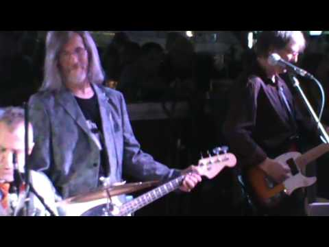 English Channel performing Conquistador at Midway lounge 8/20/2016