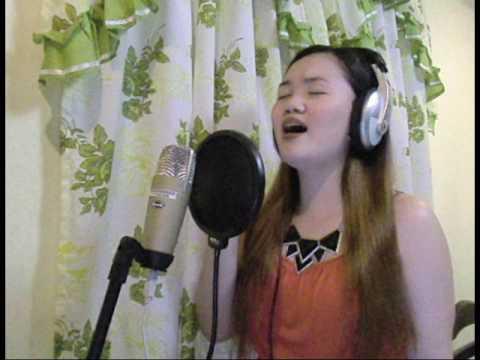 Maghihintay Ako - JONA (cover by Jonna Mae)