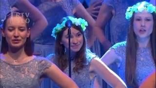 Adrca - Carmen manet na Prifarski desetki
