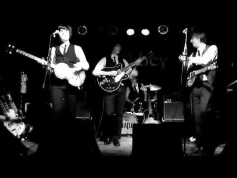 A BEATLES TRIBUTE: TOMORROW NEVER KNOWS