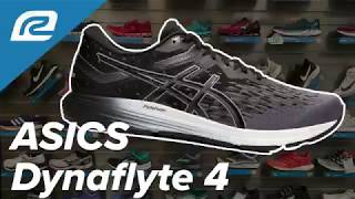 ASICS Dynaflyte 4 | First Look Shoe