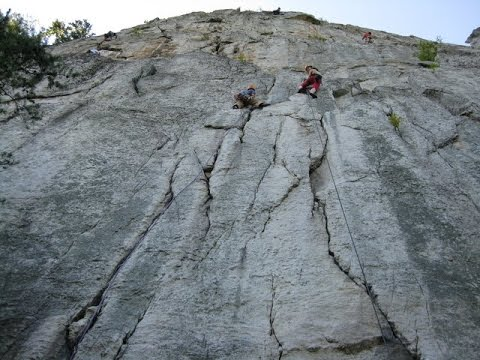 Khawvel Ram Fanna Part 3 (Documentary of Seneca Rocks)