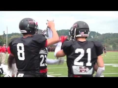 Mansfield University Sprint Football Season Preview