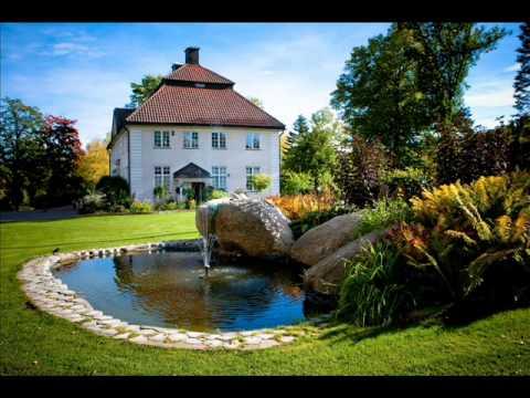 Garden House | Garden House Design Ideas