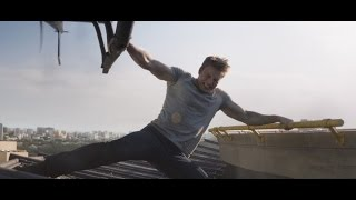 Первый мститель: Противостояние / Captain America: Civil War, 2016 трейлер