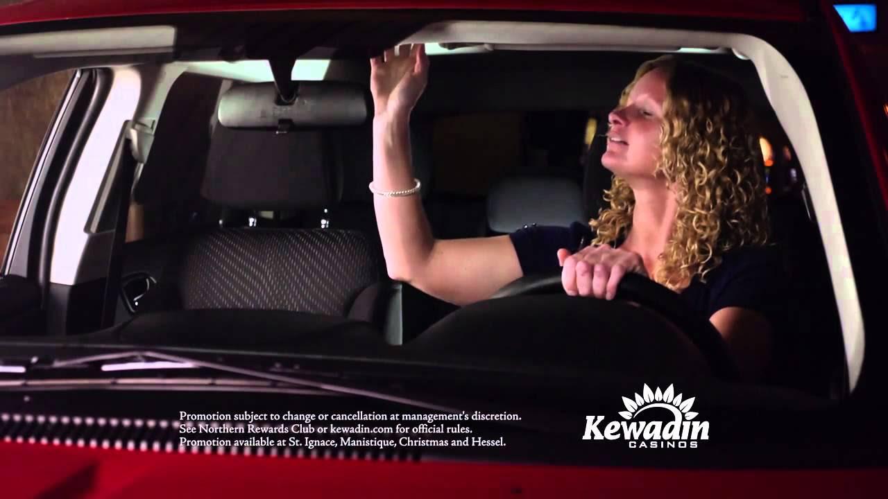 Kewadin Casinos - YouTube Gaming