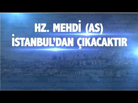 HZ. MEHDİ İSTANBUL