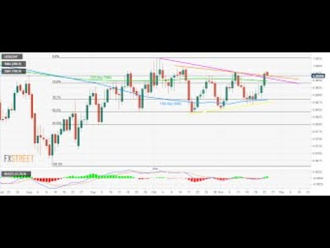 How to successfullly trade the trend in forex