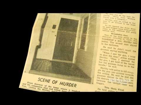Cold case homicides in Massachusetts - masslive com