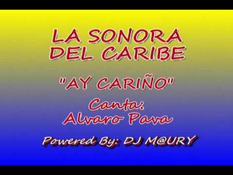 La Sonora Del Caribe - Ay Cariño 1987