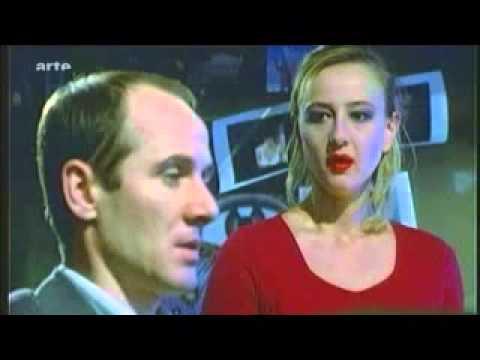 Das tödliche Auge  1993  mit Ulrich Mühe und Susanne Lothar
