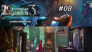 Grimmige Legenden 3: Die dunkle Stadt #08 - Perfekte Verkleidung ♥ Let