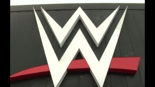Greg Cherry's WWE discussion live stream for 5/19/19