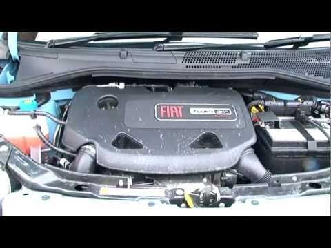 Fiat 500 Pop >> Fifth Gear Web TV - Fiat 500 TwinAir - YouTube