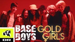 BaseBoys + GoldGirls - WiggleMania | BaseBoys sæson 2 | Ultra
