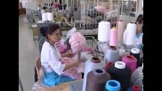 Производство детской одежды и носочной продукции в Орудьево(, 2016-09-05T15:35:10.000Z)