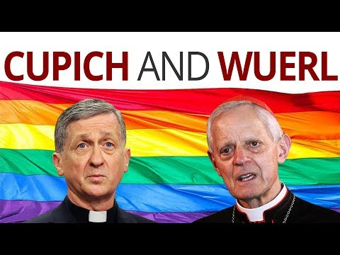 The Vortex—Cupich and Wuerl