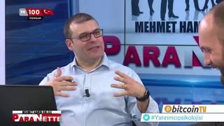 Para Nette TV Bölüm 12 Kripto Para Yatırımcısının Psikolojisi 2/4
