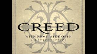 Creed -  One (Radio Edit) from With Arms Wide Open: A Retrospective YouTube Videos