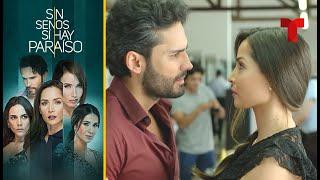 Video Sin Senos Si Hay Paraíso 2 | Capitulo 41 | Telemundo download MP3, 3GP, MP4, WEBM, AVI, FLV Oktober 2018