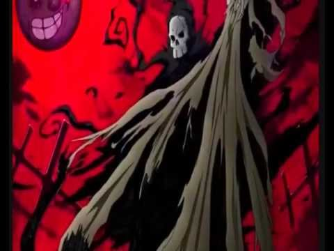 Soul eater amv this is halloween februus metal cover - This is halloween soul eater ...
