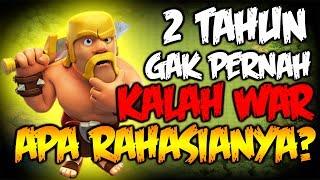 Clan COC Yang Sudah Hampir 2 Tahun Gak Pernah kalah war, apa rahasianya? - Clash Of CLans Indonesia