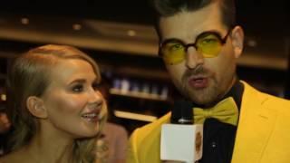 BeeBloggers Awards 2016 | Виктор Делюкс пытается стать блогером