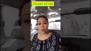 Việt Hương Nói Gì Khi Fan Hỏi Về Cải Cách Tiếng Việt