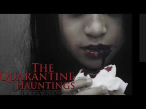 The Quarantine Hauntings Score