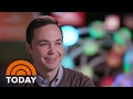 why the big bang theory star jim parsons is grateful success didnt come until his 30s today