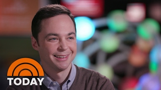 Why The Big Bang Theory Star Jim Parsons Is Grateful Success Didnt Come Until His 30s | TODAY