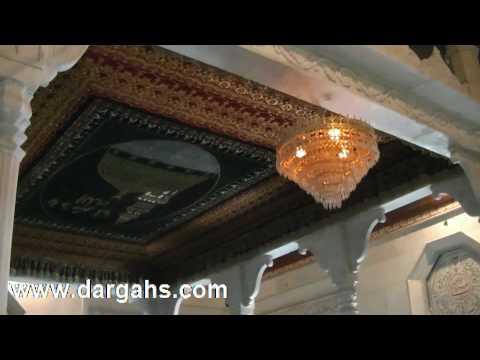 Hazrat Shamsuddin Turk Panipati ( Rahmatullah Allaih ) # Auliyas of Panipat