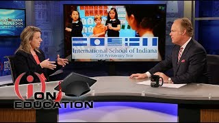 IIBTV: New Leadership at International School