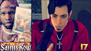 Saints Row Gameplay Walkthrough - Part 17 - Shotgun Spree