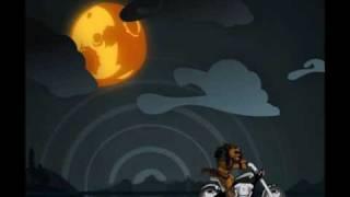 Exequiel Gomez - The moon is calling you (original mix)