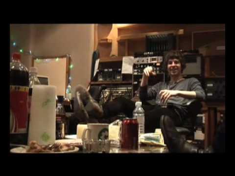 The Kooks New Studio Recording