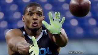 Repeat youtube video The Michael Sam Effect