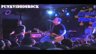 The Ataris - Unopened Letter To The World [Live]