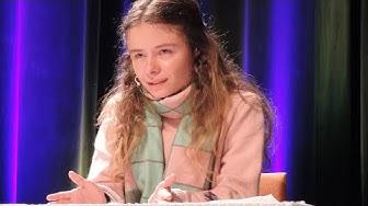 Christina von Dreien, Kernaussagen anlässlich des Tagesseminar in Erding (05.01.2019)